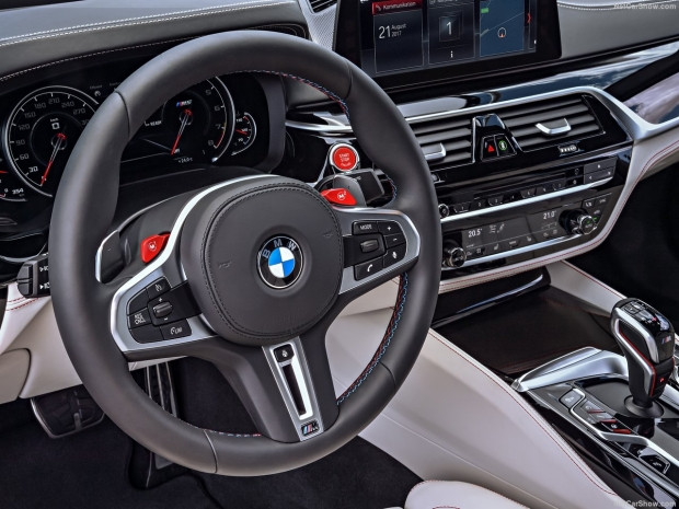 BMW M5 First Edition 2018 - Page 2