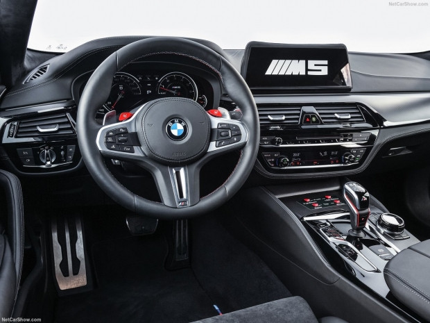 BMW M5 MotoGP Safety Car polis aracı - Page 3