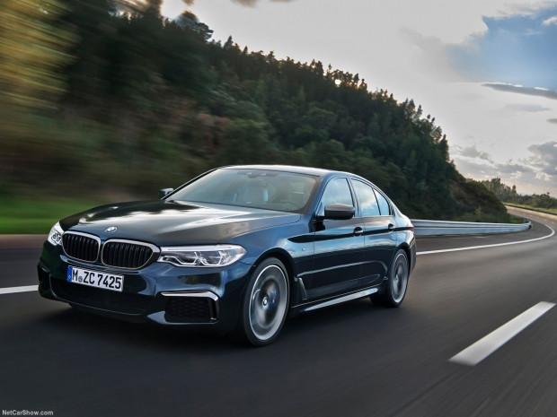 BMW M550i xDrive 2018 - Page 2