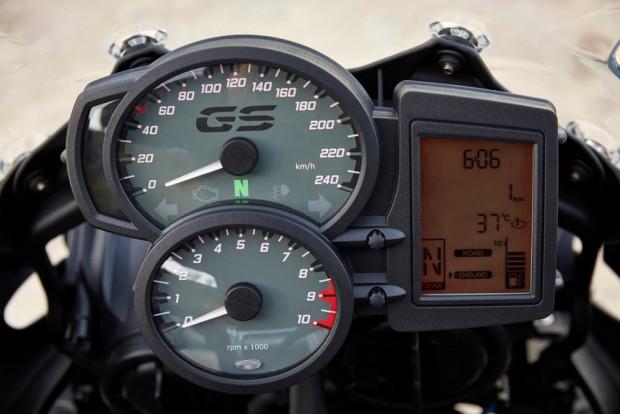 BMW Motorrad, 2017 GS ailesini yeniledi - Page 2