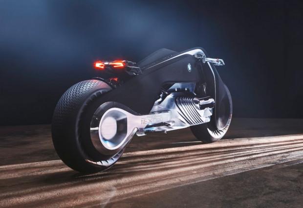 BMW Motorrad motosiklet iştah kabartıyor! - Page 2