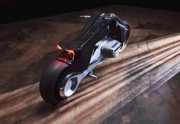 BMW Motorrad motosiklet iştah kabartıyor! - Page 3