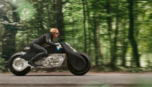 BMW Motorrad motosiklet iştah kabartıyor! - Page 4