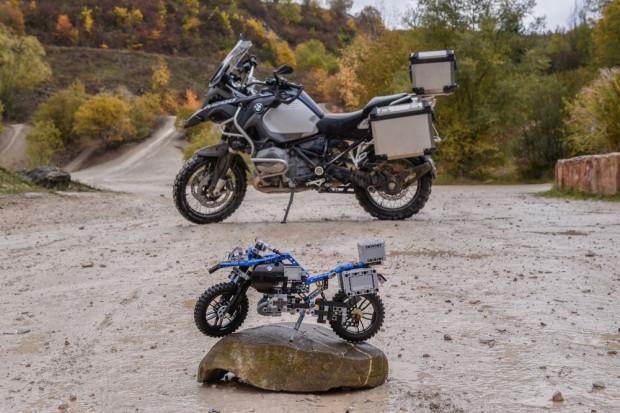 BMW uçan motorsikleti Hover Ride için kolları sıvadı - Page 4