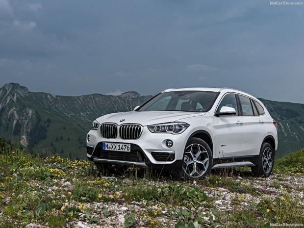 BMW X1 2016 için yenilendi - Page 2