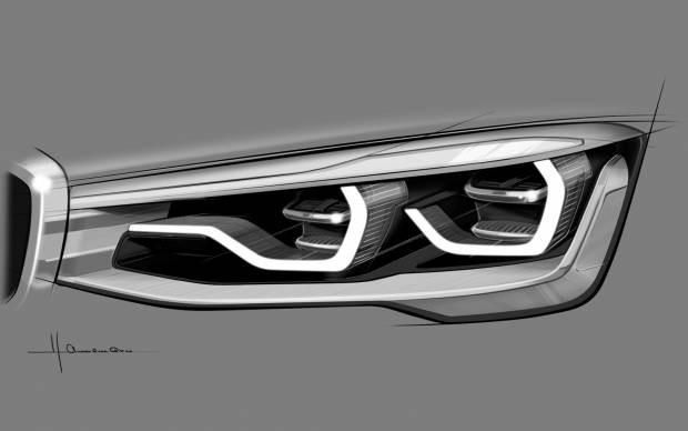 BMW yeni X4 ile karşınızda - Page 2