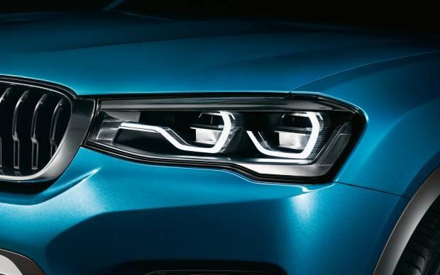 BMW yeni X4 ile karşınızda - Page 3