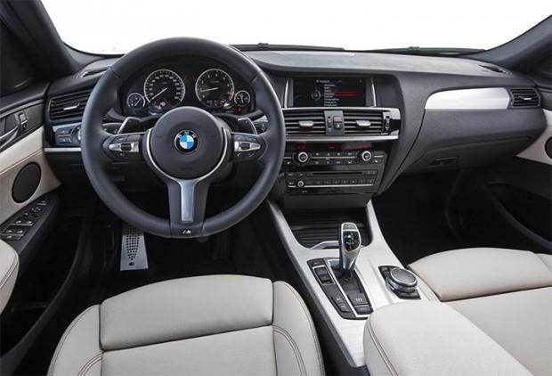 BMW X4 yeni motor seçeneği ile geliyor - Page 3
