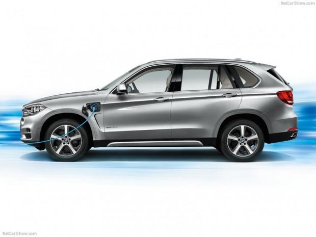BMW X5 xDrive40e 2016 - Page 2