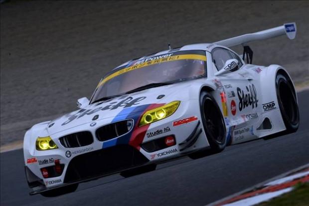 BMW, yalnızca Japonya'da satılacak Z4 2.0i GT! - Page 2