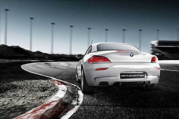 BMW, yalnızca Japonya'da satılacak Z4 2.0i GT! - Page 4