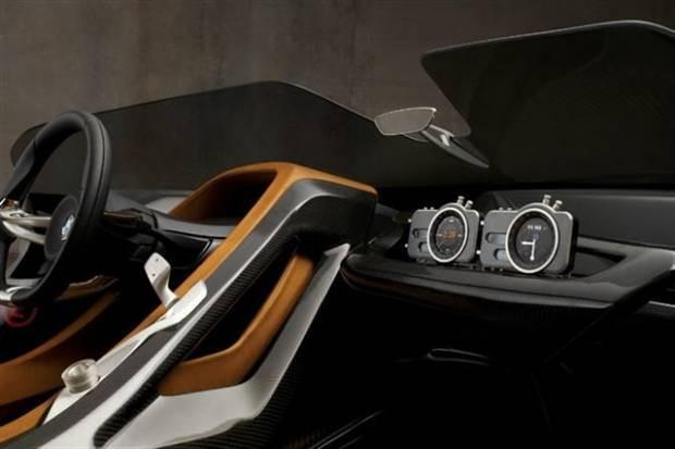 BMW'den iki muhteşem konsept BMW 328 Hommage - Page 3