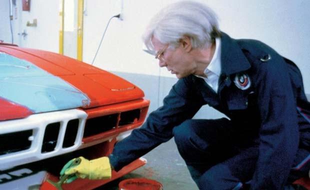 BMW'lerde dövme modası - Page 3