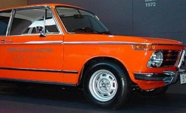 BMW'nin 43 yıl önce yaptığı elektrikli otomobil - Page 4