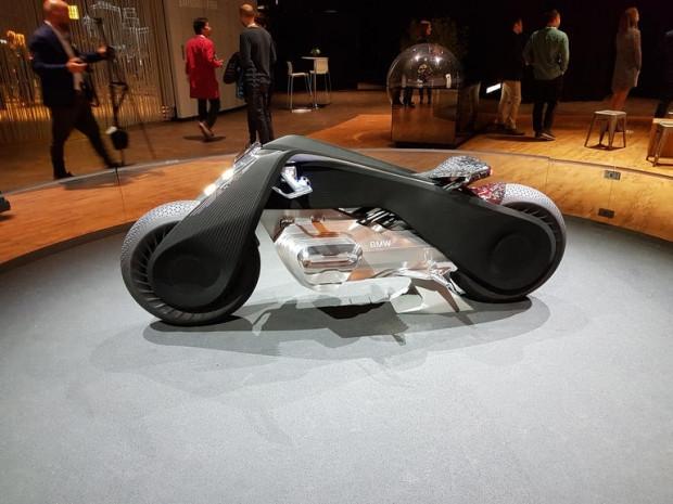 BMW'nin bütün 100. yıl konseptleri - Page 3