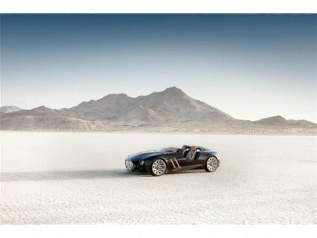 BMW'nin çılgın konsepti 328 Hommage - Page 2