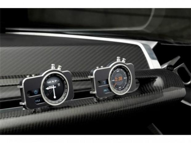 BMW'nin çılgın konsepti 328 Hommage - Page 3