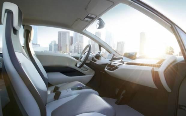BMW'nin elektrikli otomobili meraklısına - Page 1