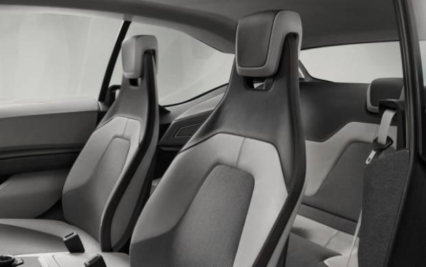 BMW'nin elektrikli otomobili meraklısına - Page 4