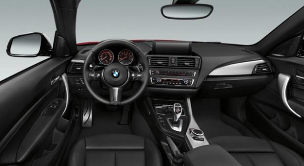 BMW'nin gözbebeği olan M235i fuar'da kendini gösterdi - Page 2