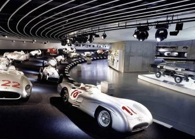 BMW'nin özel otomobil müzesini gördünüz mü? - Page 2
