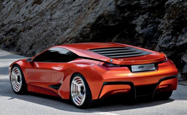 BMW'nin rafa kaldırılan projesi M1 yeniden hayata geçecek - Page 2