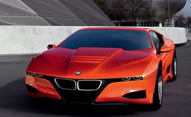 BMW'nin rafa kaldırılan projesi M1 yeniden hayata geçecek - Page 3