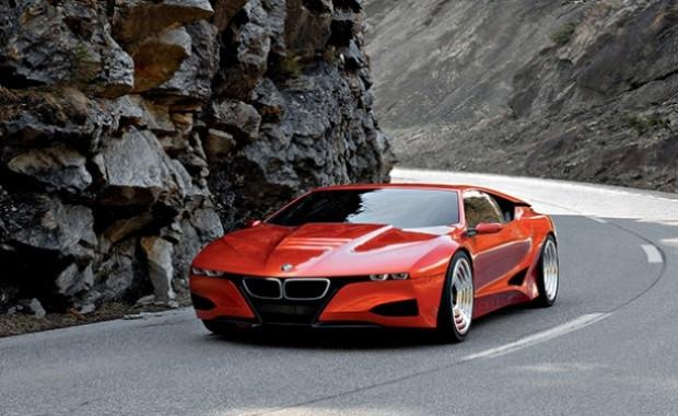 BMW'nin rafa kaldırılan projesi M1 yeniden hayata geçecek - Page 4