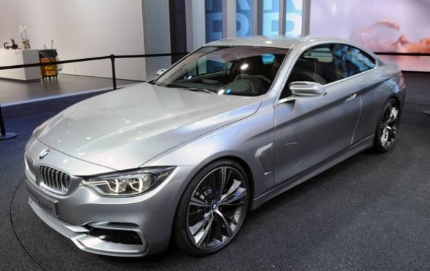 BMW'nin son harikası! - Page 1