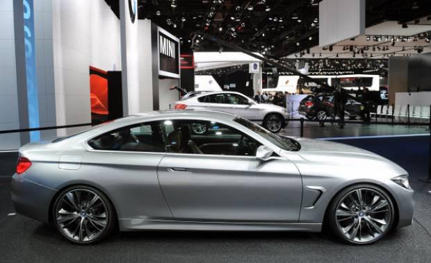 BMW'nin son harikası! - Page 2