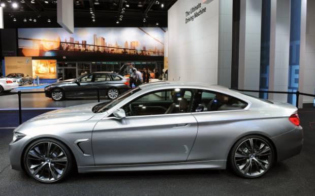 BMW'nin son harikası! - Page 3