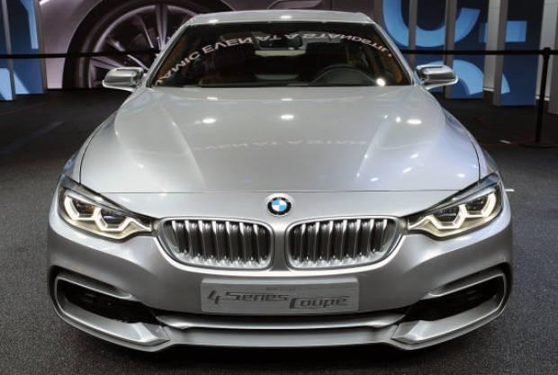 BMW'nin son harikası! - Page 4