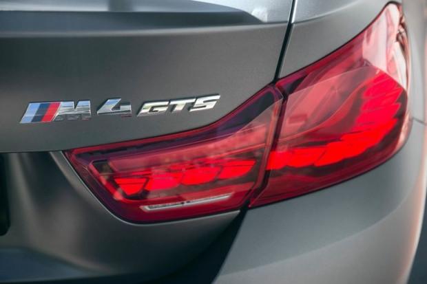 BMW'nin su enjekte edebilen ilk aracı M4 GTS - Page 2