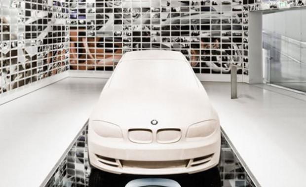 BMW'nin tarihi burada yatıyor - Page 2
