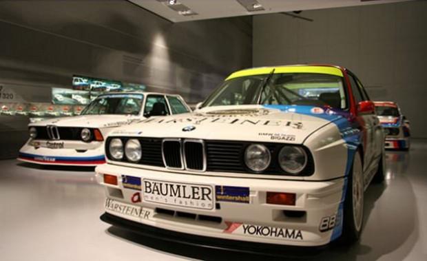 BMW'nin tarihi burada yatıyor - Page 3