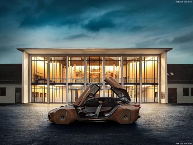BMW'nin Vision Next 100'den sonraki konsepti - Page 2
