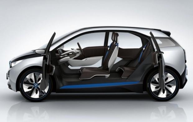 BMW'nin 'Wallbox' şarj sistemi! - Page 2