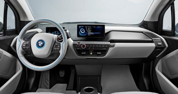 BMW'nin 'Wallbox' şarj sistemi! - Page 3