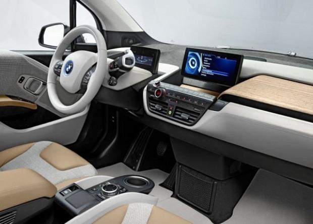 BMW'nin 'Wallbox' şarj sistemi! - Page 4