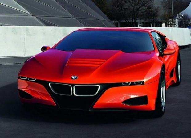 BMW'nin yeni harikası - Page 3