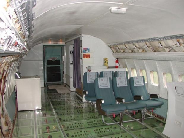 Boeing 727'den 'Boeing Ev'e - Page 2