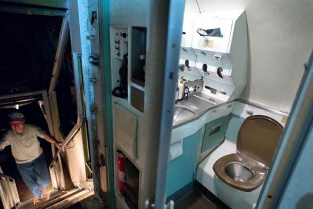 Boeing 727'den 'Boeing Ev'e - Page 4