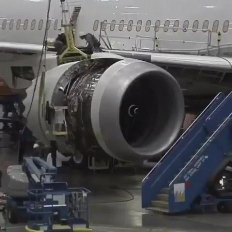 Boeing 787-9 yapılışı görüntülendi - Page 4