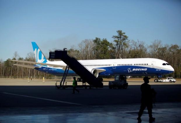 Boeing 787 Dreamliner modelinin geliştirilmiş hali 787-10 Dreamliner - Page 4