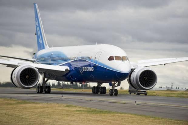 Boeing Dreamliner 787 galeri - Page 2
