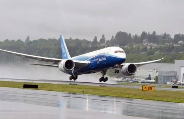 Boeing Dreamliner 787 galeri - Page 3