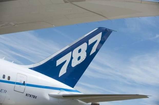 Boeing Dreamliner 787 galeri - Page 4