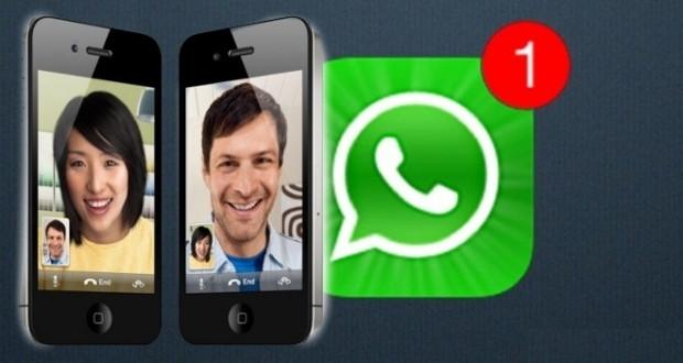 Booyah'la Whatsapp'ta görüntülü görüşme yapabileceksiniz! - Page 1