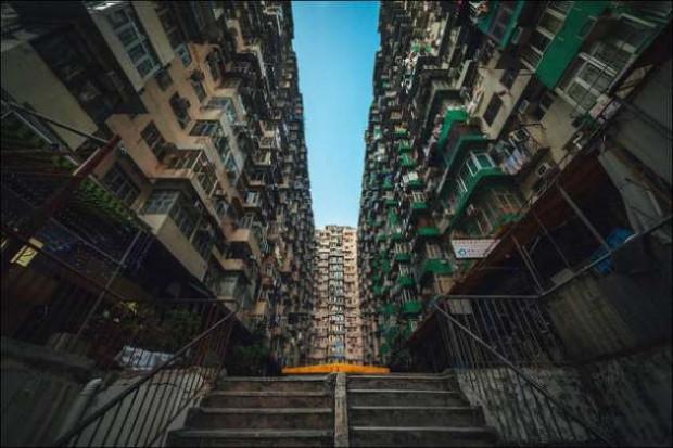 Böyle bir binada yaşamak ister misiniz? - Page 3