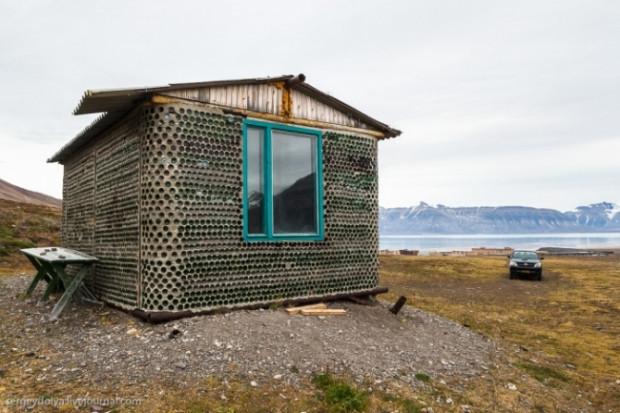 Böyle ev gördünüz mü? - Page 1